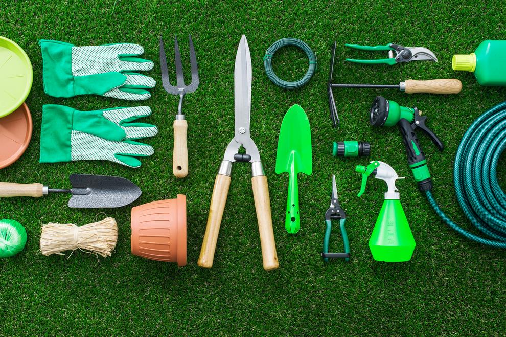 Garden Supplies